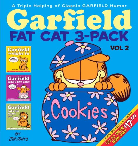 Garfield Trivia and Quizzes