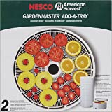 Nesco Tr-2 Add-a-tray Cooking Trays