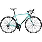 BIANCHI(ビアンキ) VIA NIRONE-7(ビアニローネ7) 105(2x11s) ロードバイク [CK16]