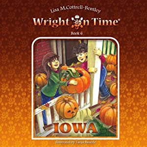 Wright on Time Audiobook
