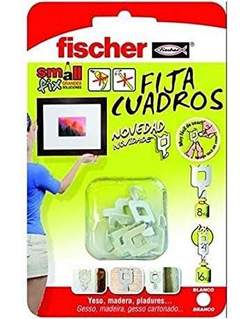 Amazon.es: Colgadores para cuadros: Bricolaje y herramientas