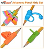 Firesara Advanced Pencil Grip Set, Original