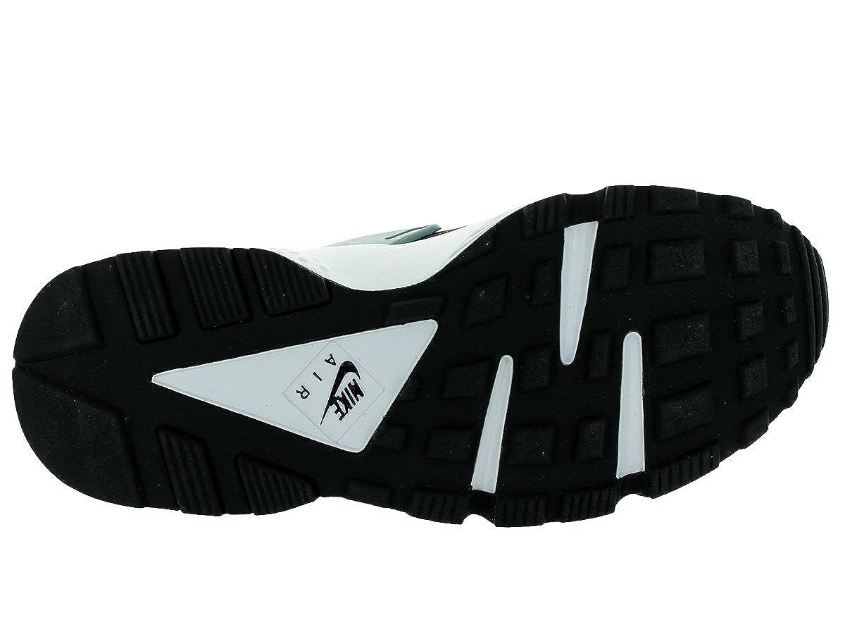 huge discount a5e33 64443 Amazon.com   Nike Women s Air Max Huarache Run Black Black Menta Hot Lava  Running Shoe 7 Women US   Fashion Sneakers