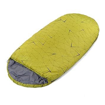 Mochila Doble Del Saco De Dormir Del Pastel De Yy.f Acampando Bolso De Dormir