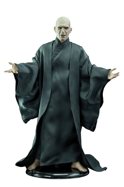 STAR ACE Toys Harry Potter und die Heiligtümer des Todes: Lord Voldemort Action Figur Action Figur (Maßstab 1: 6)