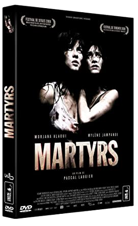 Martyrs [Francia] [DVD]: Amazon.es: Morjana Alaoui, Mylène ...