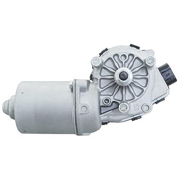 Nuevo motor limpiaparabrisas delantero para Pontiac Vibe 2009 - 10 6804 0580 AA 68040580 AA 19184572