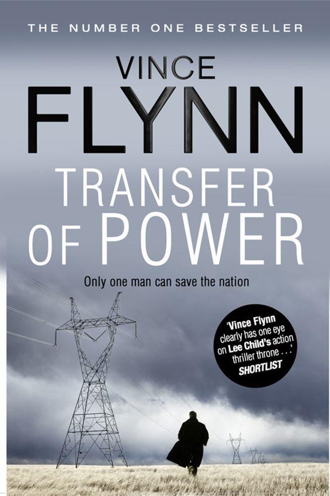 Transfer of Power (Mitch Rapp) ebook