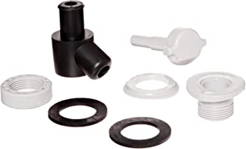 Labconco 1473400 Replacement Pump Exhaust Filter for General Purpose Rotary Vane Vacuum Pumps