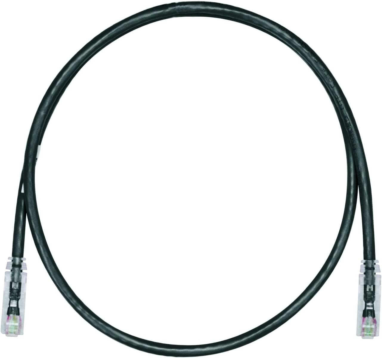 19.69 ft Patch Cable Category 6 for Network Device Panduit Cat.6 U//UTP Patch Network Cable