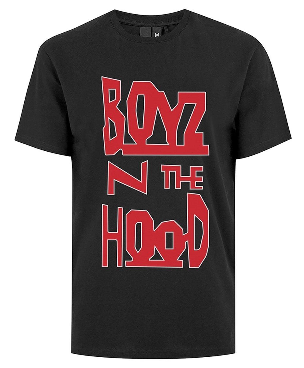 Plastic Head Z N The Hood Logo T Shirt 1559