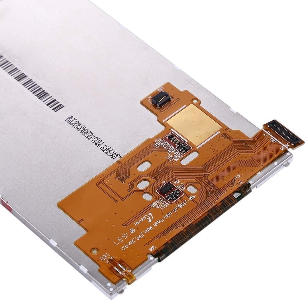J106 LIYUNSHU LCD Screen for Galaxy J1 Mini Prime