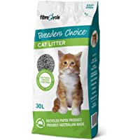 Breeders Choice Cat Litter, 30L (30l)
