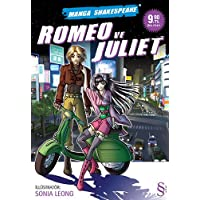 Romeo ve Juliet: Manga Shakespeare