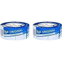 ScotchBlue Painter's Tape, Multi-Use, 1.88-Inch by 60-Yard, 1 Roll/Pkg 2pack Bundled by Maven Gifts