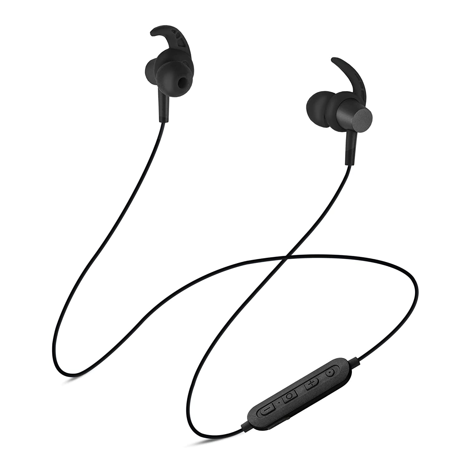 Soundlogic Play Voice Assistant Sport Earbuds Bluetooth