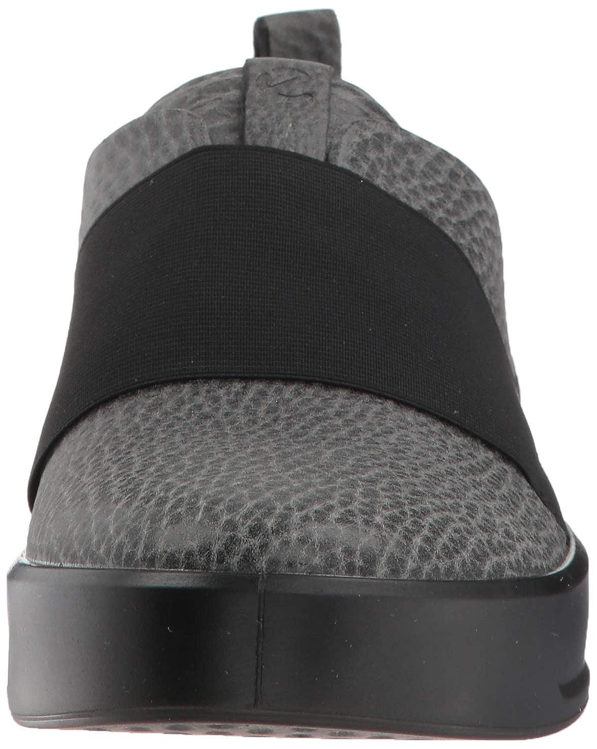 ECCO Womens Soft 8 Slip-on Sneaker