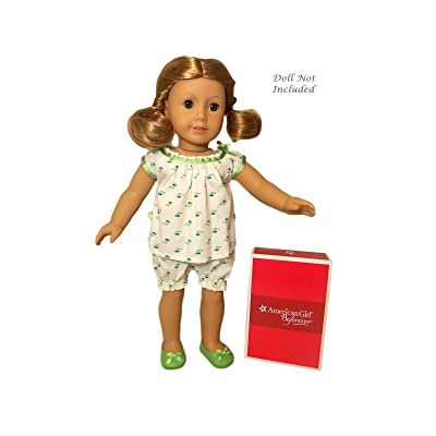 American Girl Maryellen's PJ's: Toys & Games