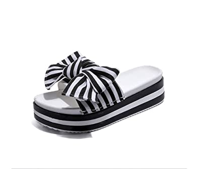 e6dfb8ad5 Ladies Summer Flat Bottom Slippers