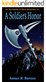 A Soldier's Honor: The Scepter of Maris: Book One