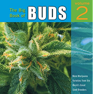 The cannabible 3 v 3 jason king amazon the big book of buds more marijuana varieties from the worlds great seed breeders fandeluxe Images
