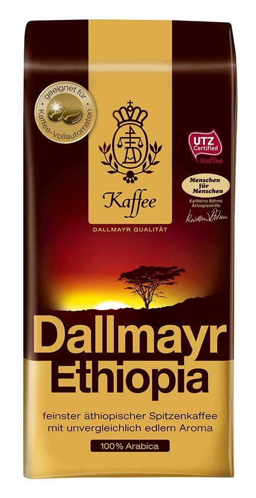 Dallmayr Kaffee amazon Prime