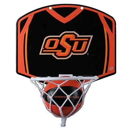 Amazon.com: Oklahoma State Cowboys – Juego de mini ...