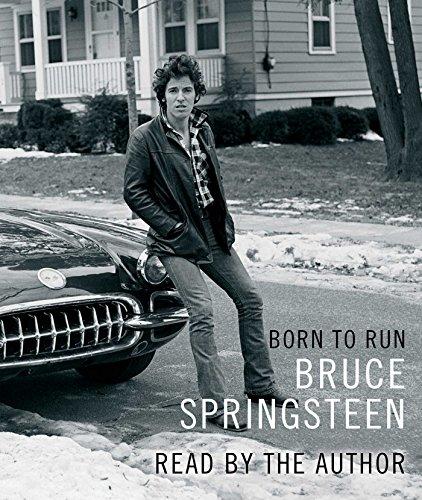 Born to Run (Christmas Musical Story Dallas)