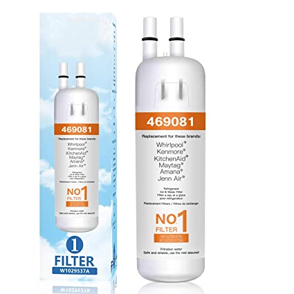 Amazon com: 90-81 99-30 Water Filter, WF1, Water Filter 1 Compatible