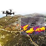Parrot – Thermal Drone 4K – Anafi Thermal – 2 High Precision Cameras – Thermal Camera -14°F to 752°F + 4K HDR Camera…