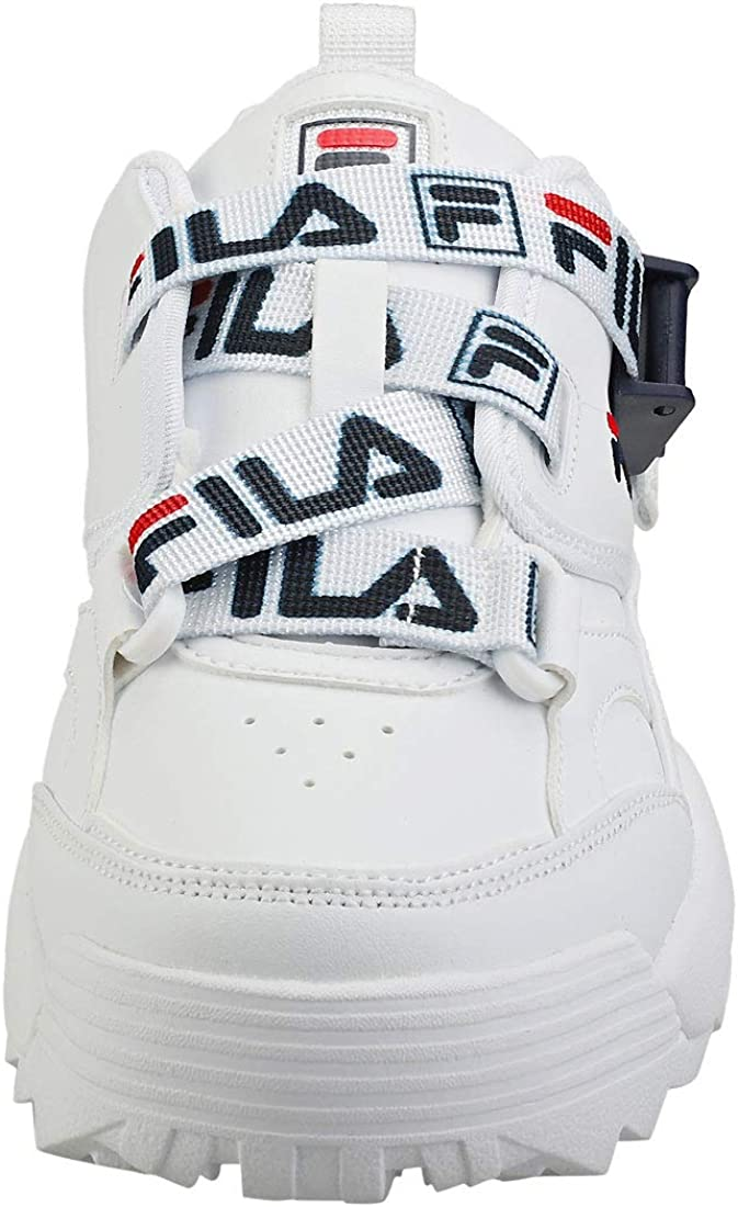 Fila Women's Fast Charge Sneakers White