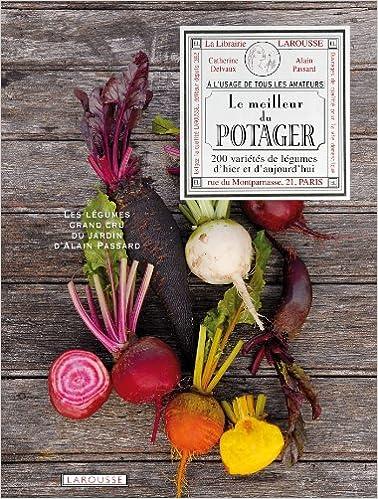 """Résultat de recherche d'images pour """"livre de cuisine Alain Passard"""""""
