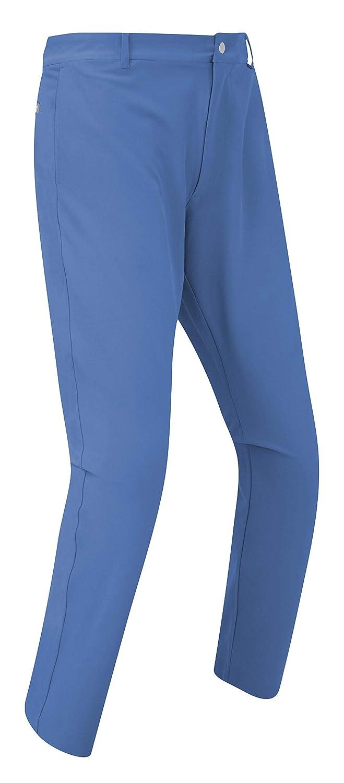 Bleu (bleu 90177) Taille unique  Foot Joy Fj Lite Slim Fit Trouser, Pantalon De Sport Homme