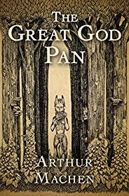 The Great God Pan (English Edition)