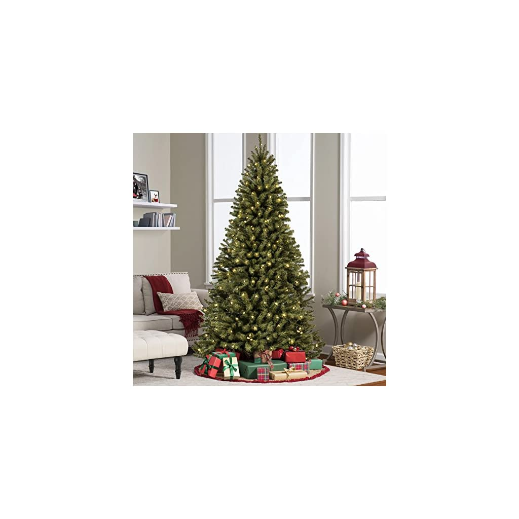 Best-Choice-Products-Pre-Lit-Spruce-Christmas-Tree