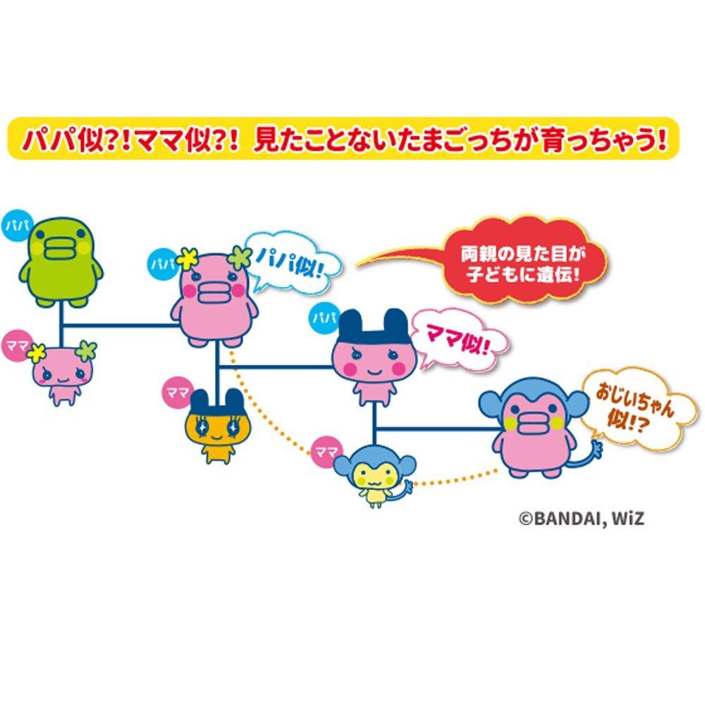 Tamagotchi m!x Melody m!x ver by Tamagotchi (Image #3)