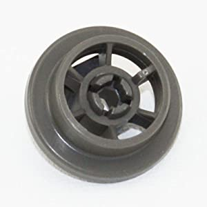 (RB) Genuine OEM LG Dishwasher Rack Roller & Axle 4581DD3003B OEM AP4437752 PS3523051