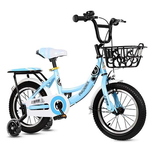 Bicicletas Bicicleta for niños Bicicleta de Pedal de Choque de 3 ...