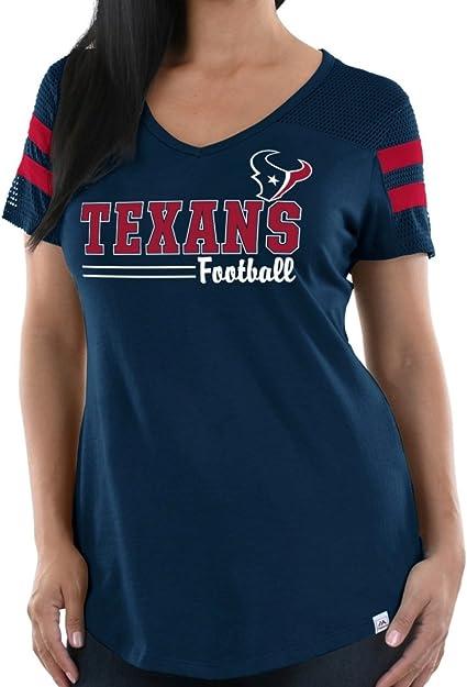 womens texans shirts