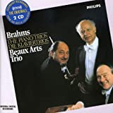 Brahms: Piano Trios (DECCA The Originals)