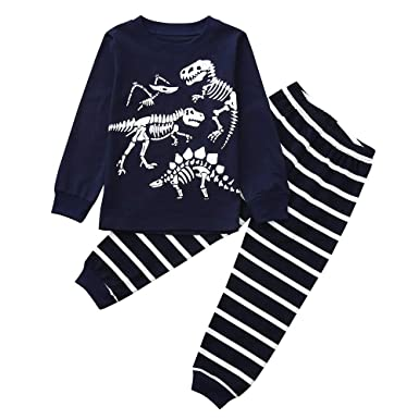 UK Toddler Kid Baby Girl Unicorn Clothes T-shirt Top Pants Outfit Tracksuit 2Pcs