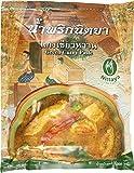 Nittaya Currypaste, grün, 1er Pack (1 x 1 kg Beutel)