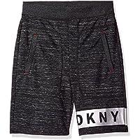 DKNY Boys' Casual Short