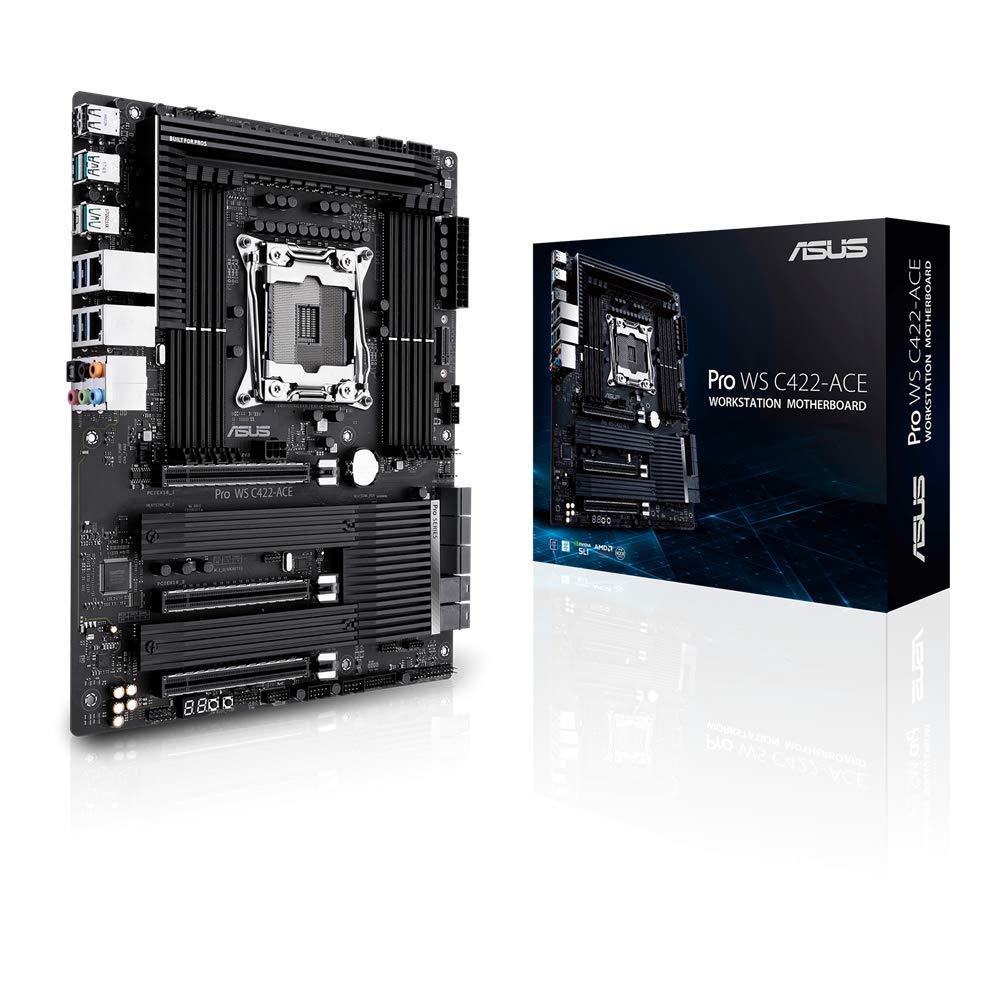 Motherboard ASUS PRO WS C422-ACE Socket LGA2066