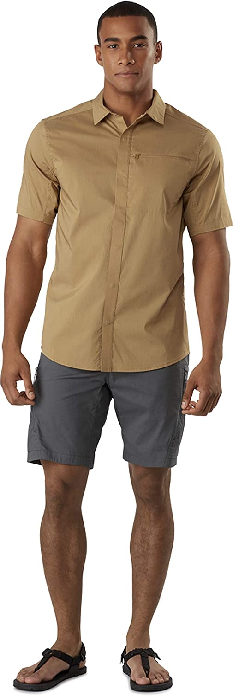 Arcteryx Mens Kaslo Shirt