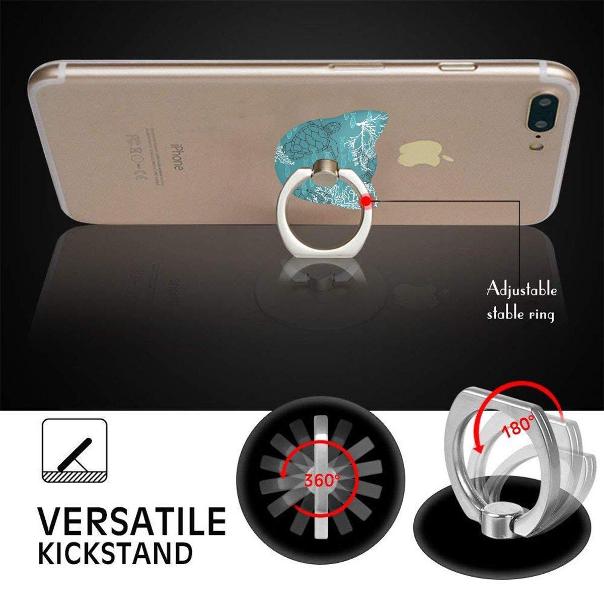 Amazon.com: Ubnz79X Sea Turtles and White Kelp Phone Ring ...
