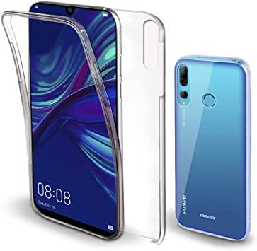 Moozy Funda 360 Grados para Huawei P Smart Plus 2019, Honor 20 ...