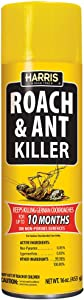 HARRIS 10-Month Roach and Ant Killer, 16oz Aerosol Spray