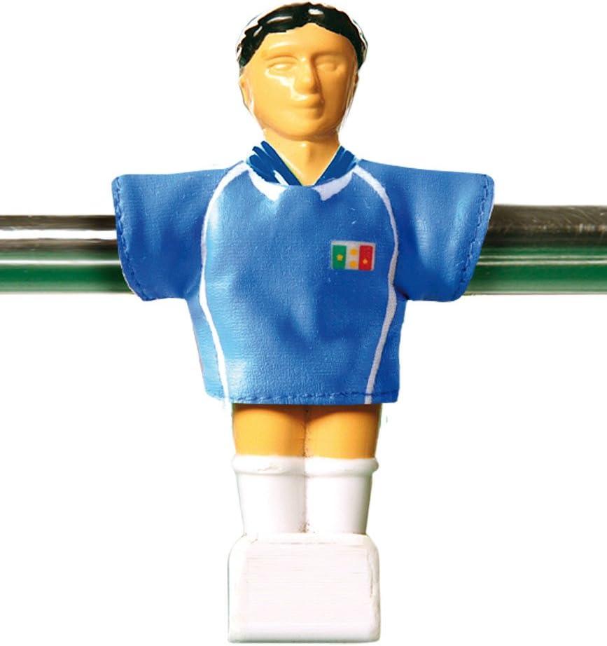 Kicker-Trikot – Jugador Juego de Italia: Amazon.es: Deportes y ...