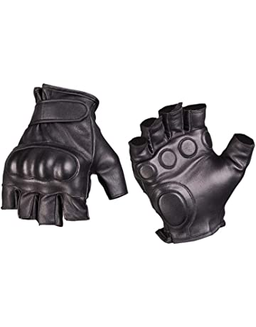 Bianco EXALT Death Grip gloves Guanti Paintball XL